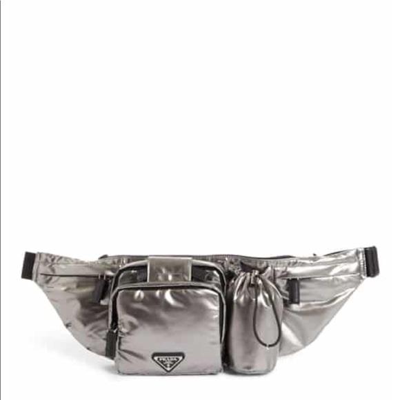 d12e6b52d283 Prada Bags | Hip Pack Fanny Pack | Poshmark
